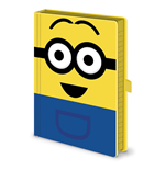 Despicable me - Minions Notepad 401143
