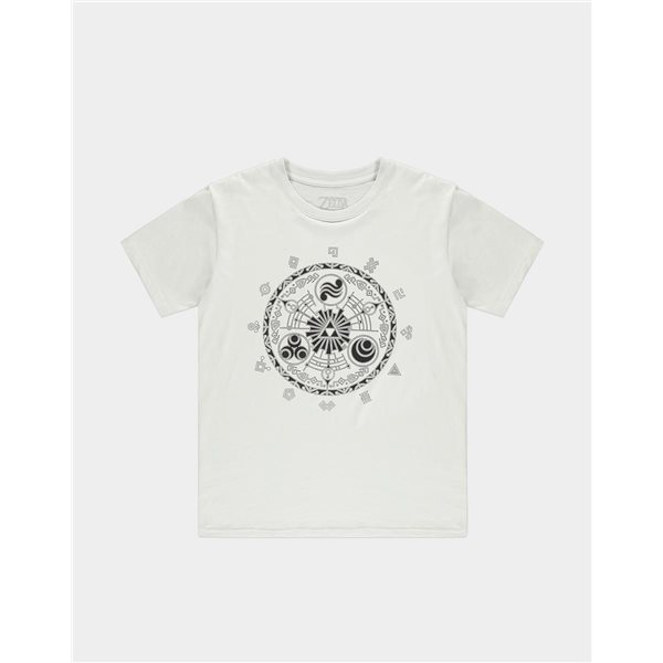 Zelda - Symbols Men's T-shirt