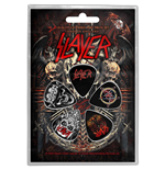 Slayer Plectrum Pack: Demonic