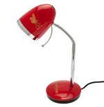 Liverpool FC Premier League Champions Bedroom Lamp