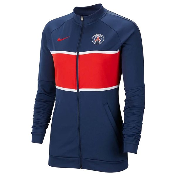 2020-2021 PSG I96 Jacket (Navy) - Womens