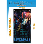 Riverdale Photo Wall Banner Wall Scroll