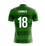 2020-2021 Germany Airo Concept Away Shirt (Kimmich 18)