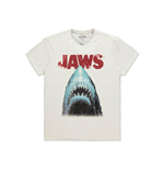 Jaws T-Shirt Rising Shark