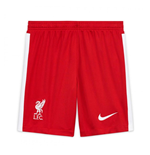 2020-2021 Liverpool Home Shorts (Red)