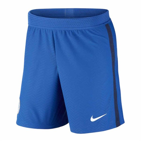 2020-2021 Chelsea Home Nike Vapor Match Shorts (Blue)
