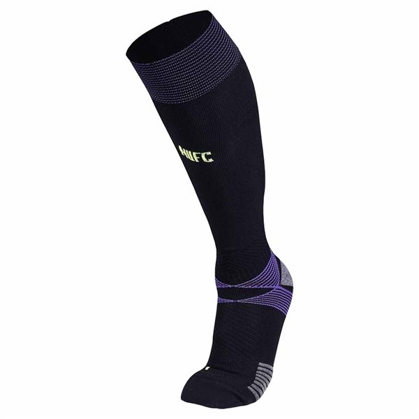 2020-2021 Newcastle Third Socks (Prism Violet) - Kids