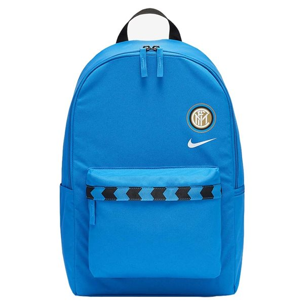 2020-2021 Inter Milan Stadium Backpack (Blue)