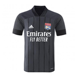 2020-2021 Olympique Lyon Away Shirt (Kids)