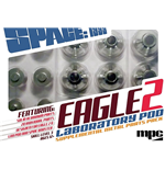 Space 1999 Eagle Supplemental Metal Part Accessories