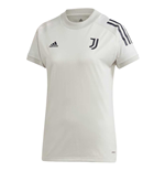 2020-2021 Juventus Adidas Training Shirt (Navy) - Kids