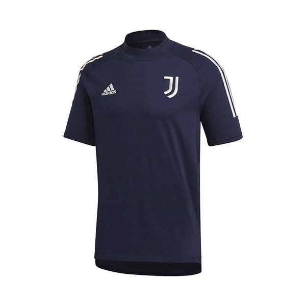 2020-2021 Juventus Training Tee (Legend Ink)