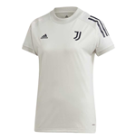 2020-2021 Juventus Training Shirt (Grey)