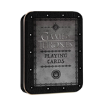Game of Thrones Playing Cards Single Deck
