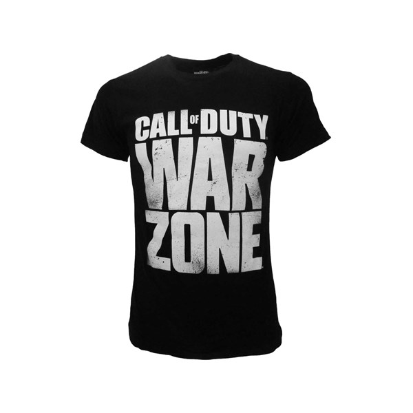 Call of Duty T-shirt - CODWZ2.NR