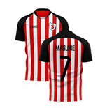 2020-2021 Sunderland Home Concept Football Shirt (Maguire 7)