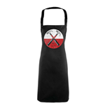 Pink Floyd Apron The Wall Hammers