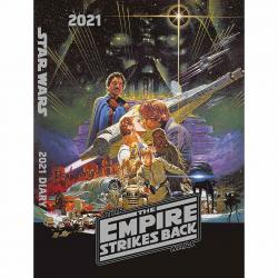 Star Wars A5 Diary 2021