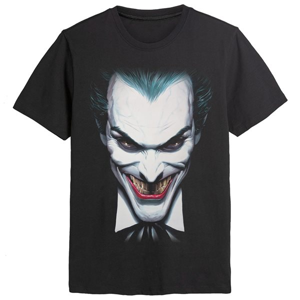 The Joker T-Shirt Joker Face