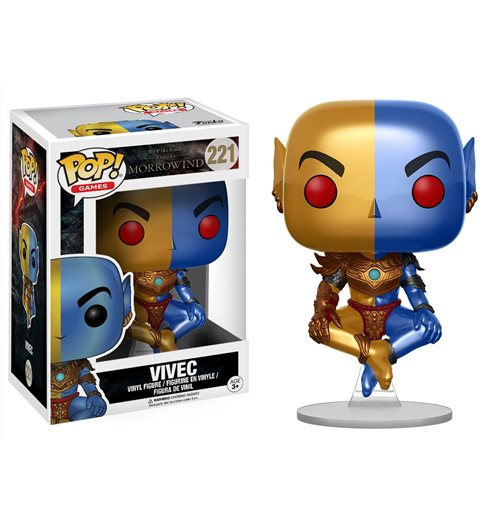 The Elder Scrolls Funko Pop 405089