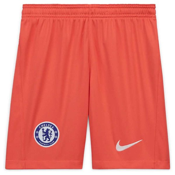 2020-2021 Chelsea Third Nike Football Shorts (Kids)