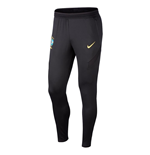 2020-2021 Brazil Strike Training Pants (Black)