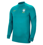2020-2021 Brazil Drill Training Top (Aqua)
