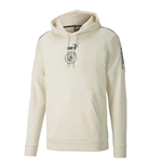 2020-2021 Man City FtblCulture Hoody (White)