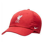 2020-2021 Liverpool H86 Cap (Red)