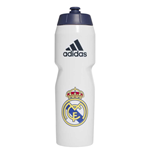 2020-2021 Real Madrid Water Bottle (White)