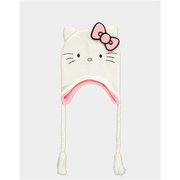 Hello Kitty - Novelty Sherpa Beanie