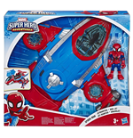 Spiderman Toy 406098