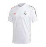 2020-2021 Real Madrid Training Shirt (White)