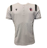 2020-2021 Bologna Travel Cotton Polo Shirt