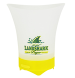 LandShark Beer Bucket with Bluetooth Speakers