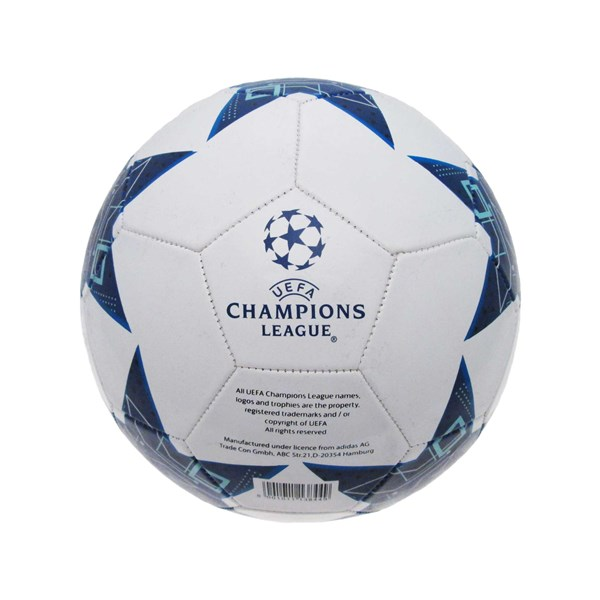 UEFA Champions League Football Ball - UCLPAL1.BL