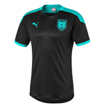 2020-2021 Austria Training Jersey (Black)