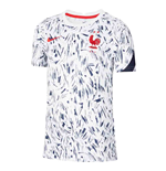 2020-2021 France Pre-Match Training Shirt (White) - Kids