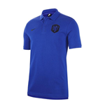 2020-2021 Holland Core Polo Shirt (Blue)