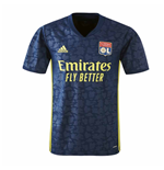 2020-2021 Lyon Third Shirt (Kids)