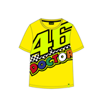 Kids T-SHIRT 46 The Doctor Yellow