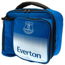 Everton FC Fade Lunch Bag