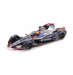 FORMULA E SEASON 6 ENVISION VIRGIN RACING ROBIN FRIJNS