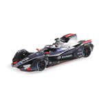 FORMULA E SEASON 6 ENVISION VIRGIN RACING SAM BIRD
