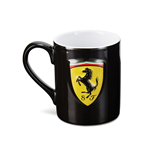 Scudetto 3d Mug Black