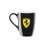 Scudetto Mug Black