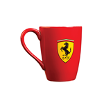 Scudetto Mug Red