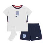 2020-2021 England Home Nike Baby Kit