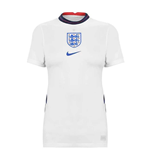 2020-2021 England Home Nike Womens Shirt