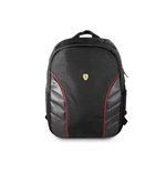 Scuderia Ferrari Compact Backpack Black  15""